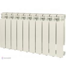 Алюминиевые секцион.радиаторы Bravo 350 AL-12с  ф1-в429ш80г80 STOUT