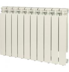 Алюминиевые секцион.радиаторы Bravo 500 AL-10с  ф1-в576ш80г80 STOUT