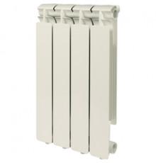 Алюминиевые секцион.радиаторы Bravo 500 AL-4с  ф1-в576ш80г80 STOUT