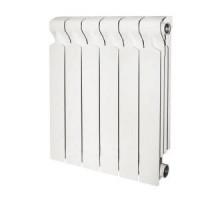 Алюминиевые секцион.радиаторы VEGA 500 AL-14с  ф1-в425ш80г90 STOUT
