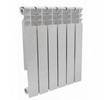 Алюминиевые секционные радиаторы Extra AL Б. П. ф 1  500 х 10, TIM