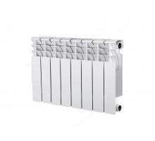 Алюминиевые секционные радиаторы Optimum AL 350 х 8, TIM