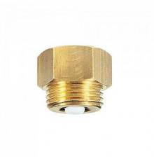 Автоматический запорный клапан для манометра REM 8 WATTS ф 1/4