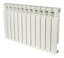 Биметалические секционные радиаторы Profi Bm ВМ ф1-в567 ш80 г80 ROMMER