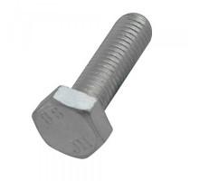 Болт с шестигранной головкой -BIS ISO 4017 M8x25мм, WALRAVEN