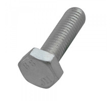 Болт с шестигранной головкой -BIS ISO 4017 M8x35мм, WALRAVEN