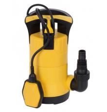 Фекальный насос пластик AM-WPC550-10GT, 550 Вт, QQUQTIM