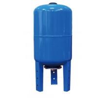 Гидроаккумулятор вертикальный на опорах 50 л   Tim
