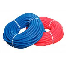 гофра для труб Синяя, ф н32 в28, Uni-fitt