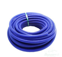 гофра для труб Синяя на 20 трубу