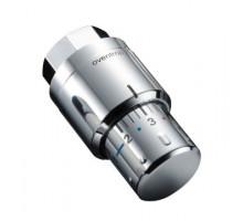 Головка термостатическая хромированный Uni SH , OVENTROP,  ф М30х1,5