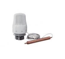 Головка термостатическая с погружным датчиком Zeissler от 20°С до 60°С