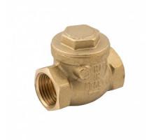 Горизонтальный обратный клапан лепестковый В. В. 1 , ELSEN