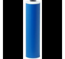 Картридж гранулированный уголь хол. вода, Big Blue 20