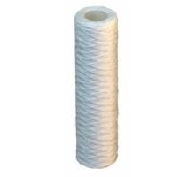 Картридж Механической очистки хол. вода нитка, Slim Line 10, 5 Мик