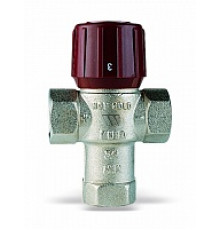 Клапан термСта подмешивающий AQUAMIX для ГВС, AM6111C1 Watts ф 1