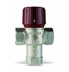 "Клапан термСта подмешивающий AQUAMIX для ГВС, AM6209C12 Watts ф 1/2"""