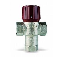 "Клапан термСта подмешивающий AQUAMIX для ГВС, AM6209C34 Watts ф 3/4"""