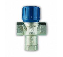 Клапан термСта подмешивающий AQUAMIX, Watts ф 1
