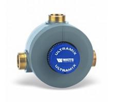 Клапан термСта смесительный, TX 93E 30-70 Watts ф 1