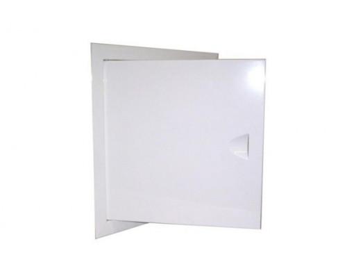 Люк дверца ревизионная пластик Р 10ш х 15в см