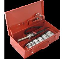 Набор для сварки PPR труб, SE 21 P, ф 20-63мм, 650W, FV plast