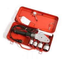 Набор для сварки PPR труб, SM 41 M, ф 20-40мм, 850W, FV plast