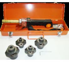 Набор для сварки PPR труб, WM-05, ф 20-32мм, 1800W, Tim