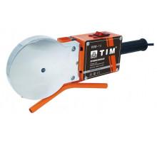 Набор для сварки PPR труб, WM-16, ф 20-63мм, 1800W, Tim