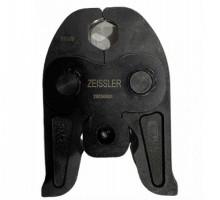 Насадка для пресс-инструмента электрического, стандарт V.18мм, ZISSLER