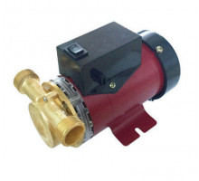 Насос повышения давления, AM-WP15GP-15A, напор 15м, 120 Вт, QQUQTIM