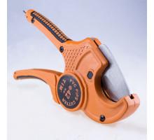 Ножницы для труб оранжеые, TIM-154, Р 6-42, Tim
