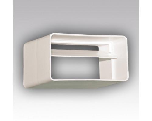 Обратный клапан плоского канала, 511СКПО, Р 55-110, Эра