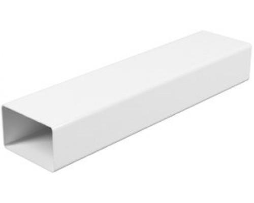 Плоский воздуховод пластик, 620ВП1,5, Р 60-204, Длина 1, 5м, Эра