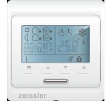 Программируемый терморегулятор для теплого пола Zeissler