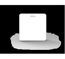 Проводной комнатный датчик C-7p, белый TECH STOUT