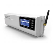 Проводной контроллер термостатических клапанов L-7 TECH STOUT