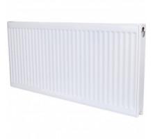 Радиатор панельный сталь H. П, Ventil 11 - в400 ш1200 г 62мм, ROMMER
