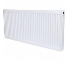 Радиатор панельный сталь H. П, Ventil 11 - в400 ш2600 г 62мм, ROMMER