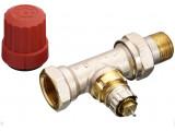 купить Радиаторные терморегуляторы и запорные клапаны с доставкой