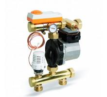 Регулирующий модуль для коллектора FRG 3015VF  Watts