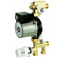Регулирующий модуль для теплых полов  - FRG 3005-5  Watts