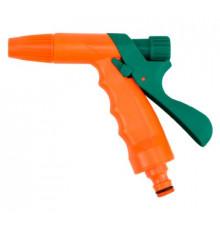Ручной пистолет поливочный с наконечником, 89213, FLO