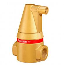 Сепаратор воздуха Flamcovent  ф 22mm.  Flamco