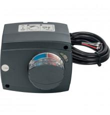 Сервопривод для смесительных клапанов, ход 90°,  AC 24 V, STOUT