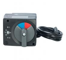 Сервопривод с датчиком для фиксированной регулировки температуры STOUT