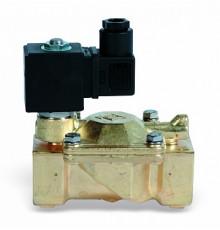 "Соленоидный клапан Watts, 850T1W220NA норм. откр.  ф 1"" 25 бар"