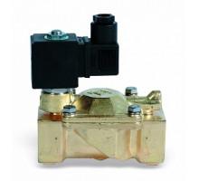 "Соленоидный клапан Watts, 850T34W220NA норм. откр.  ф 3/4"" 25 бар"