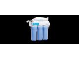 Ступенчатая система очистки воды