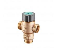 Термостатический смесительный клапан , Brawa-Mix, ф 1 - OVENTROP
